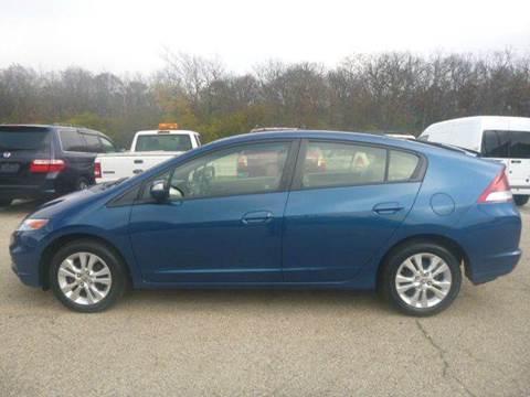 2013 Honda Insight for sale in Evanston, IL