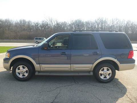 2006 Ford Expedition for sale in Evanston, IL