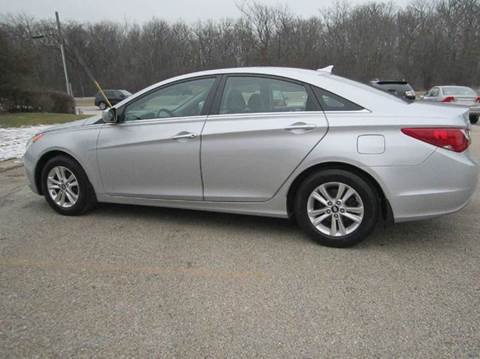 2011 Hyundai Sonata for sale in Evanston, IL