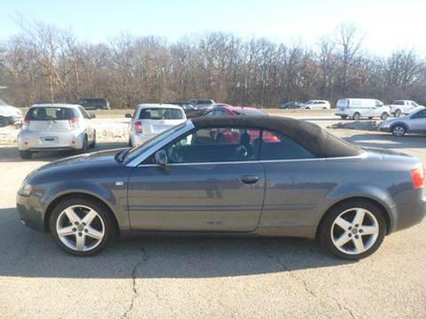 2004 Audi A4 for sale in Evanston, IL
