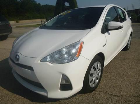 2012 Toyota Prius c for sale in Evanston, IL