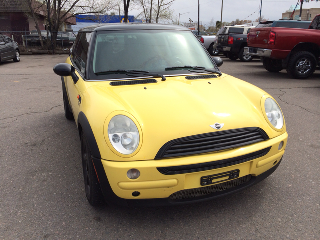 Used 2002 mini cooper for sale for Selective motor cars miami