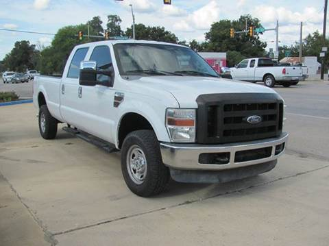 2010 Ford F-350 Super Duty for sale in Stockdale, TX