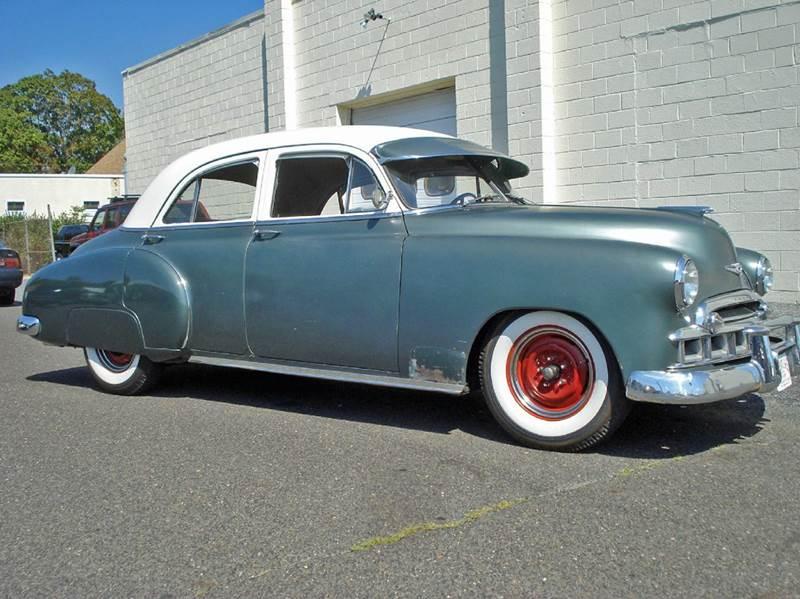 Chevrolet fleetline for sale in missouri for 1949 chevy fleetline 2 door for sale