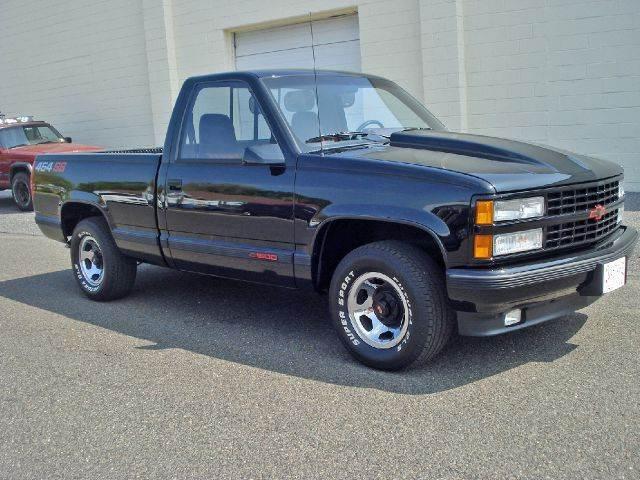 1990 Chevrolet C/K 1500 Series