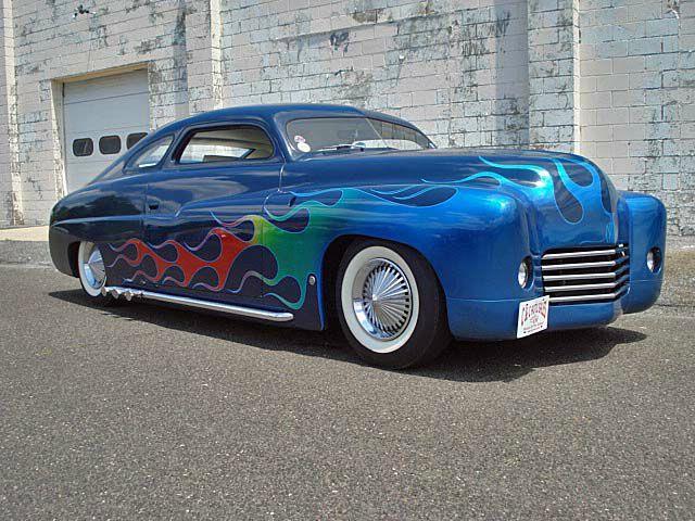 1949 Mercury 200