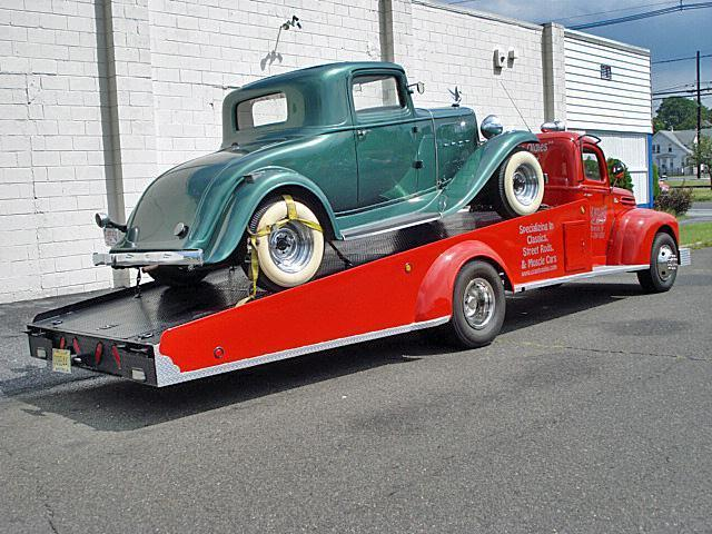 1946 Ford Ramp truck Street Rod - Riverside NJ