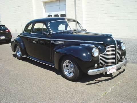 1940 Buick 50 Super for sale in Riverside, NJ