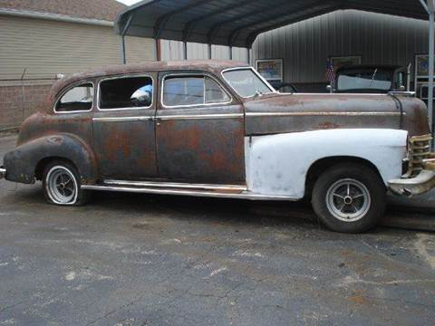 1948 Cadillac Limousine for sale in Riverside, NJ