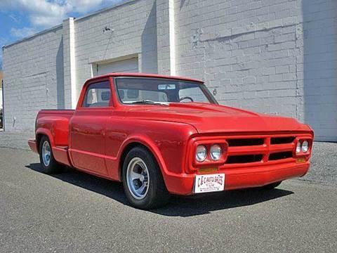 1968 GMC C/K 1500 Series