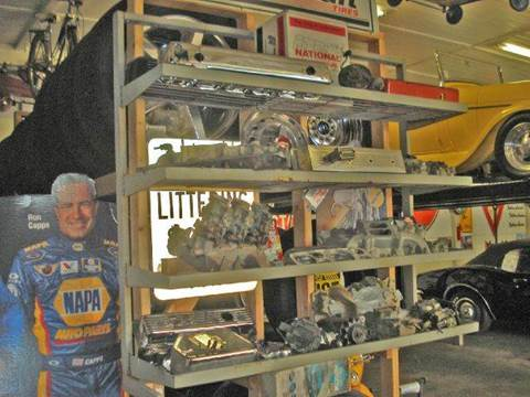 many parts parts for sale in Riverside, NJ
