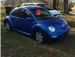 2001 Volkswagen New Beetle for sale in Pennington, NJ