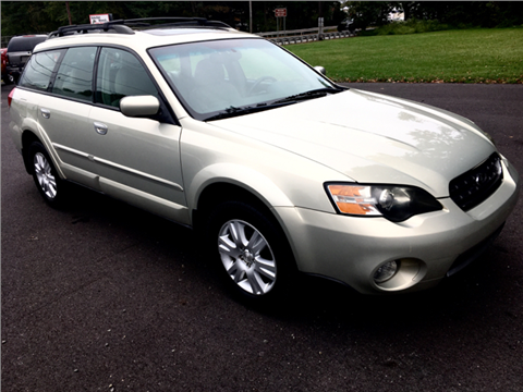 2005 Subaru Outback for sale in Pennington, NJ