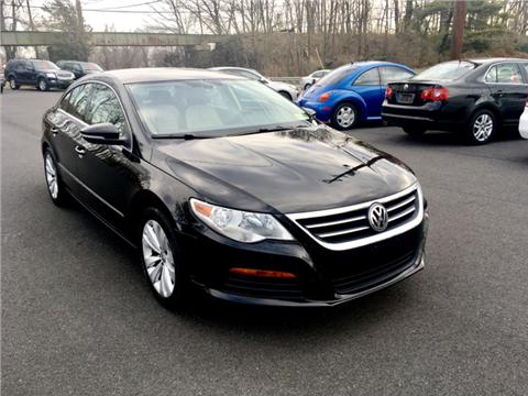 2011 Volkswagen CC for sale in Pennington, NJ