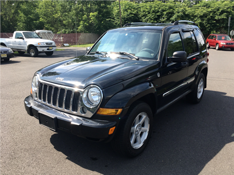 2006 Jeep Liberty for sale in Pennington, NJ