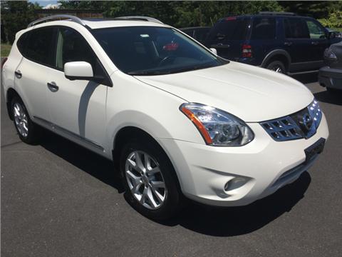 2012 Nissan Rogue for sale in Pennington, NJ