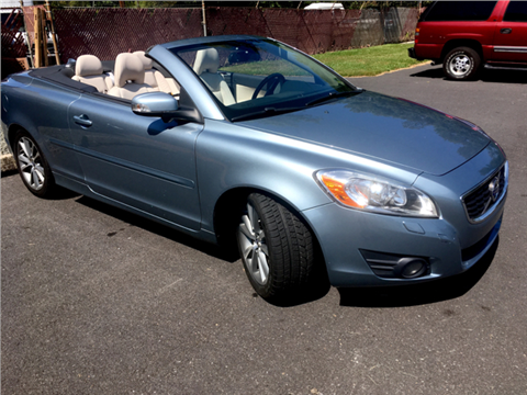 2011 Volvo C70 for sale in Pennington, NJ