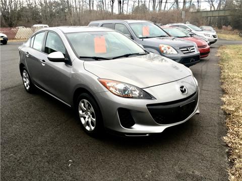 2013 Mazda MAZDA3 for sale in Pennington, NJ