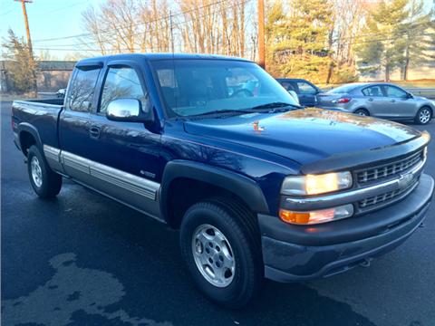2000 Chevrolet Silverado 1500 for sale in Pennington, NJ