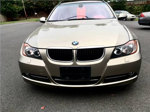 2008 BMW 3 Series for sale in Pennington, NJ