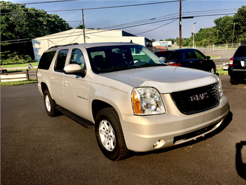 2007 GMC Yukon XL for sale in Pennington, NJ