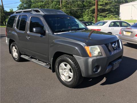 2008 Nissan Xterra for sale in Pennington, NJ