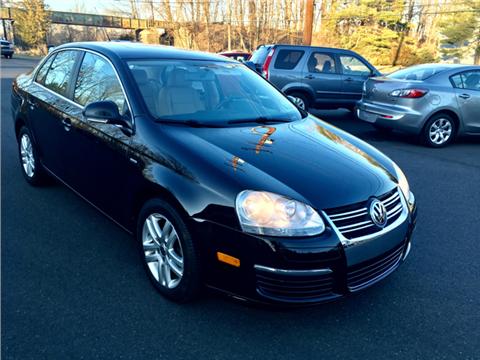 2007 Volkswagen Jetta for sale in Pennington, NJ