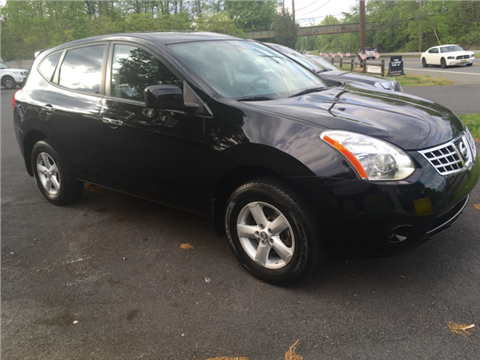 2010 Nissan Rogue for sale in Pennington, NJ