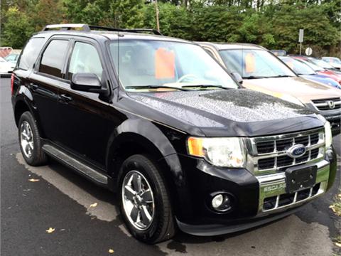 2010 Ford Escape for sale in Pennington, NJ