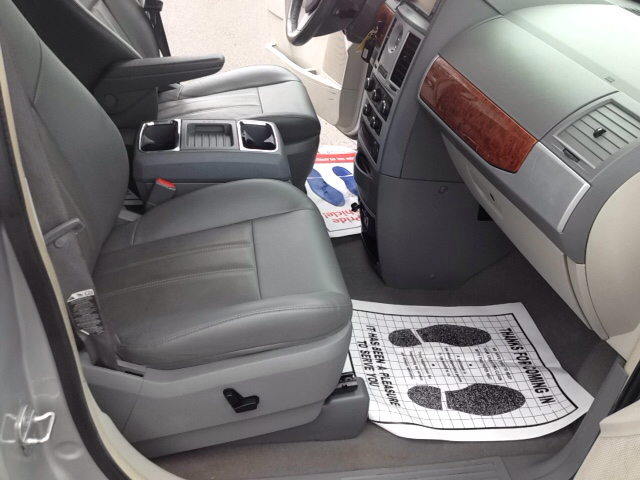 2008 Chrysler Town and Country Touring 4dr Mini-Van - Sherburne NY