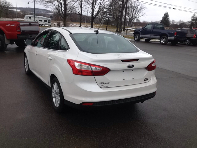 2012 Ford Focus SEL 4dr Sedan - Sherburne NY