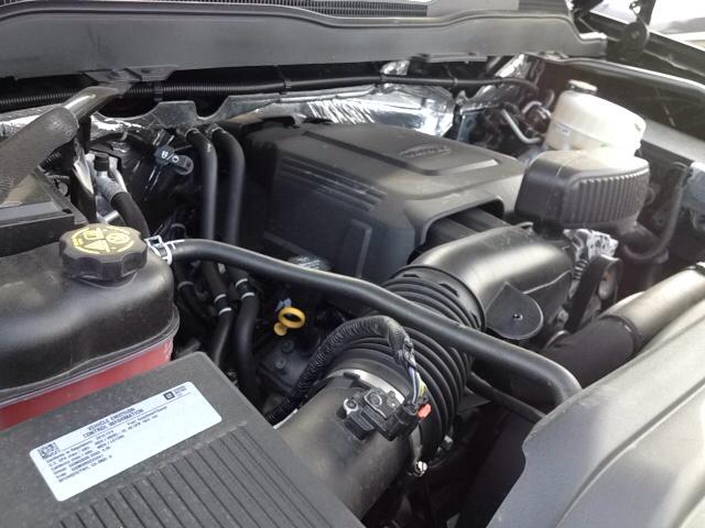 2016 Chevrolet Silverado 2500HD 4x4 Work Truck 2dr Regular Cab LB - Sherburne NY