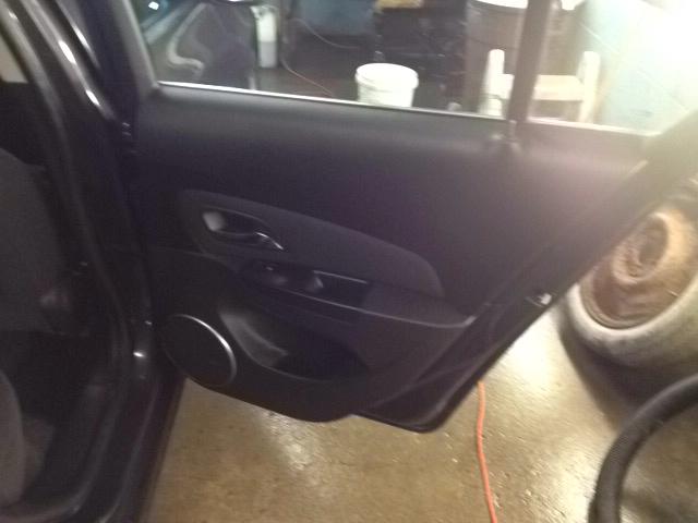 2011 Chevrolet Cruze LT 4dr Sedan w/1LT - Sherburne NY
