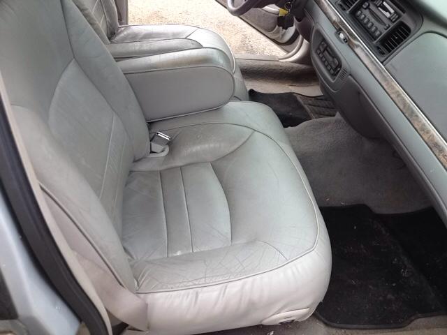 1999 Ford Crown Victoria LX 4dr Sedan - Sherburne NY