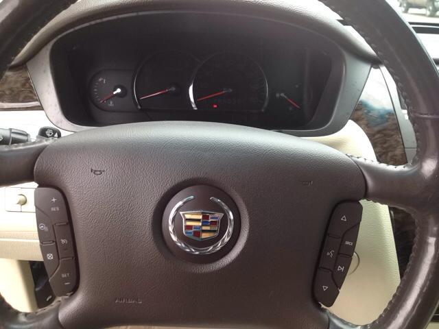2008 Cadillac DTS Luxury I 4dr Sedan - Sherburne NY