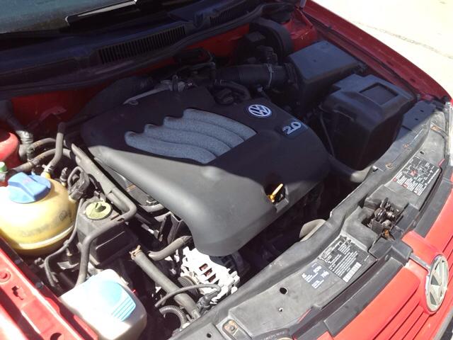 2002 Volkswagen Jetta GLS 4dr Sedan - Sherburne NY