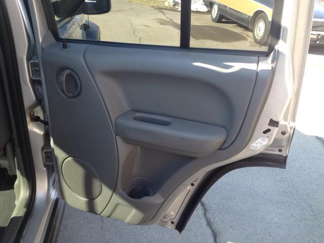 2007 Jeep Liberty Sport 4dr SUV 4WD - Sherburne NY