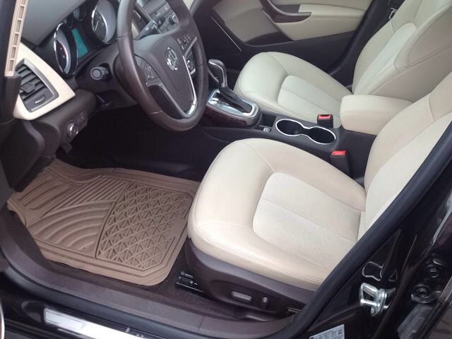 2016 Buick Verano Convenience Group 4dr Sedan - Sherburne NY