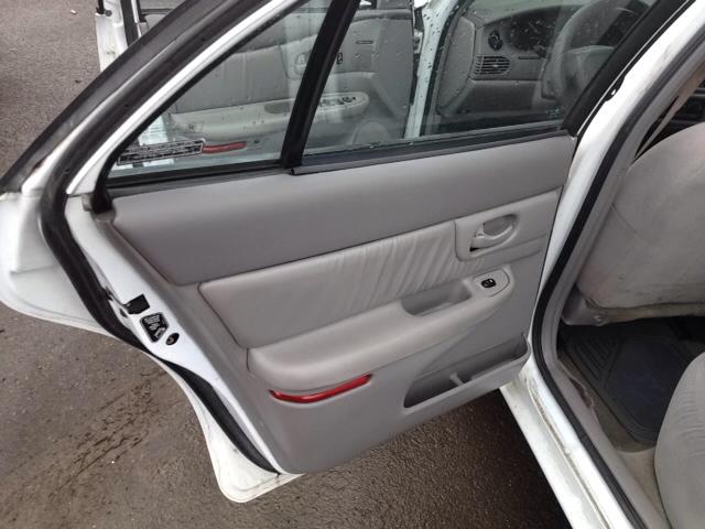 1999 Buick Century Custom 4dr Sedan - Sherburne NY