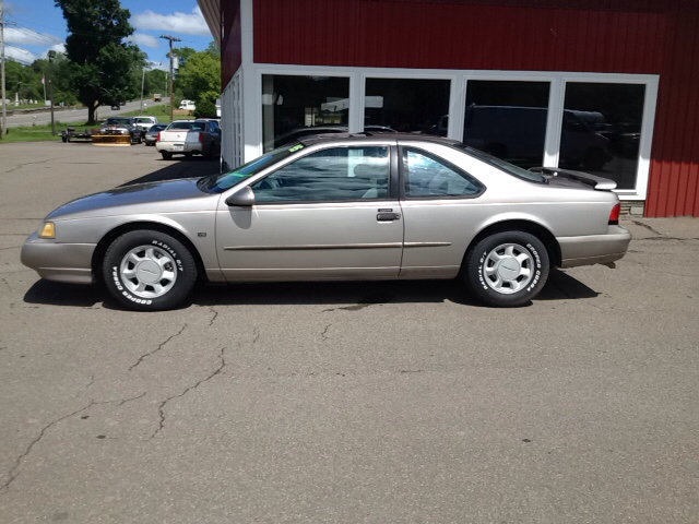 1995 Ford Thunderbird LX 2dr Coupe - Sherburne NY