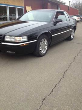 1996 Cadillac Eldorado for sale in Sherburne, NY