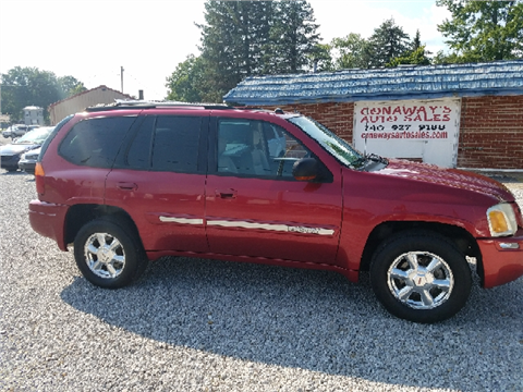 2005 GMC Envoy for sale in Pataskala, OH