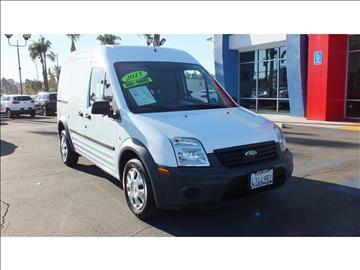 Cargo Vans For Sale Escondido Ca