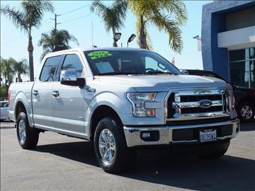 2016 Ford F-150 for sale in Escondido, CA