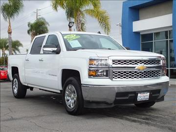 2014 Chevrolet Silverado 1500 for sale in Escondido, CA