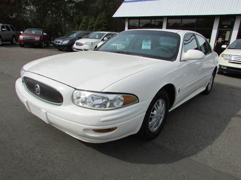 2004 Buick LeSabre for sale in East Windsor, CT