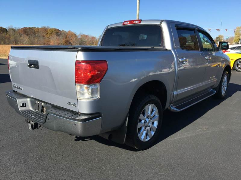 Used Cars For Sale In Pittsburgh By Owner Fotos - Used 2011 Toyota Tundra 4x4 Limited 4dr Double Cab Pickup Sb 5 ...