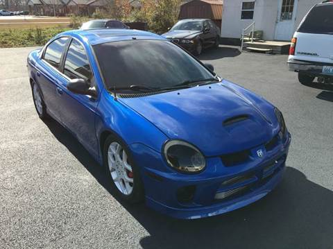 dodge neon srt 4 for sale kentucky. Black Bedroom Furniture Sets. Home Design Ideas