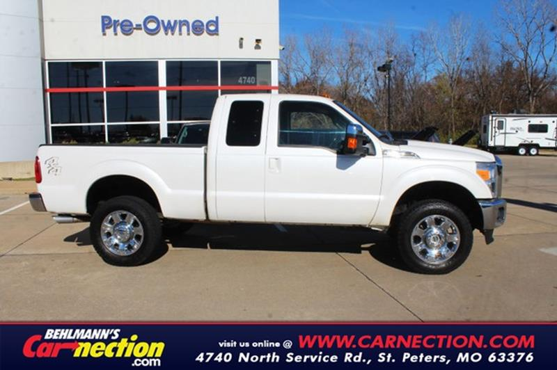 used ford trucks for sale in saint peters mo. Black Bedroom Furniture Sets. Home Design Ideas