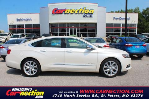 2014 Chevrolet Impala for sale in Saint Peters MO